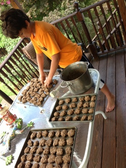 Alex cookies