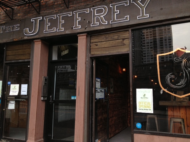 The Jeffrey – NYC