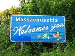 welcome to massachusetts