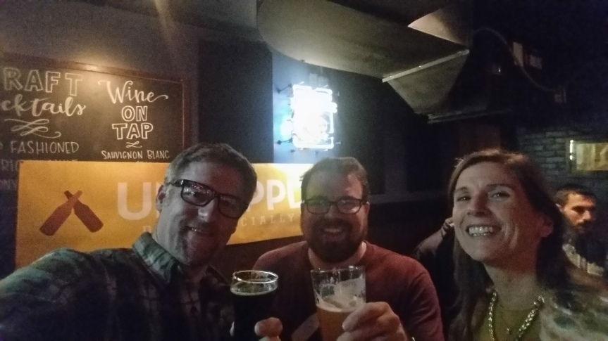 Happy 7th Birthday Untappd – DrinkSocially