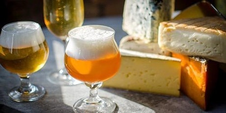 Round Two – Beer & Cheese Pairing for the Holidays –2017